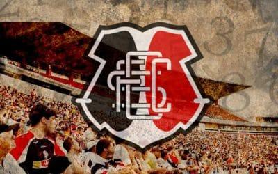 O retrospecto histórico do Santa Cruz com os jogos oficiais de 1914 a 2019