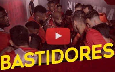 Vídeo – Os bastidores de Sport 3 x 2 Atlético-MG, pelo Brasileirão de 2018