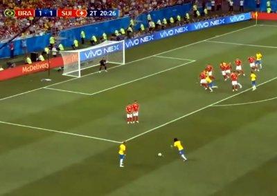 As audiências na TV aberta da Seleção Brasileira no Mundial de 1998 a 2018