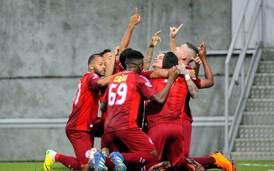 Náutico supera o Botafogo, chega a 3 vitórias seguidas e entra no G4