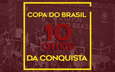 Copa do Brasil 2008 – O vídeo-documentário da TV Sport Recife