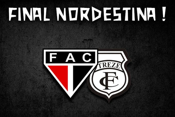 Com Ferroviário e Treze, final da Série D garante o 14º título nacional do NE