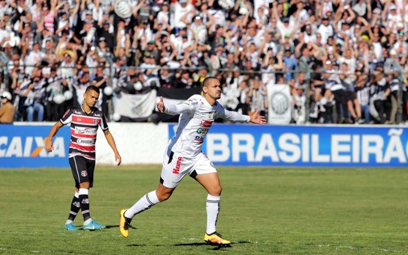 Santa Cruz é goleado pelo Operário e jogará a Série C novamente em 2019