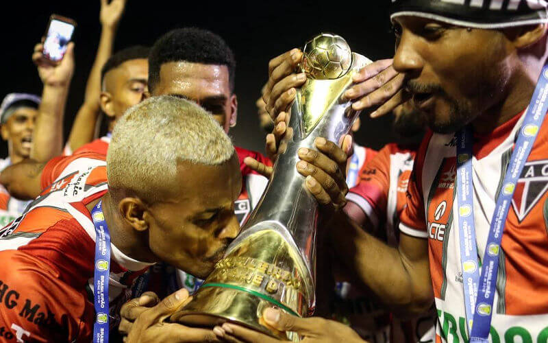 Ferroviário vence a Série D e se torna o 9º campeão nacional do Nordeste