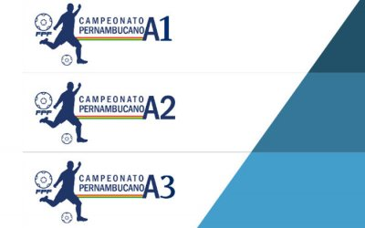 Série A1, A2 e A3 no Campeonato Pernambucano a partir de 2019
