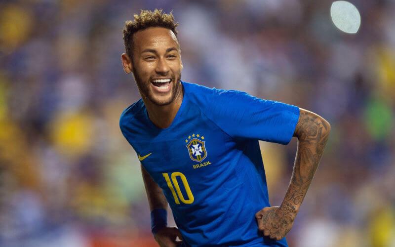Em teste fraco, a Seleção Brasileira goleia El Salvador em Washington