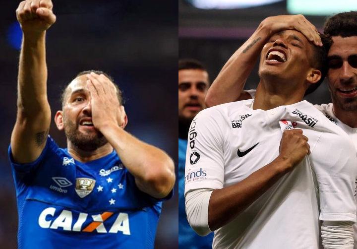 Cruzeiro e Corinthians decidem a Copa do Brasil de 2018, na final de R$ 50 mi
