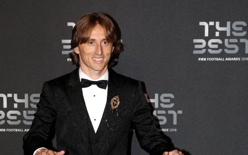 Após 10 anos de CR7/Messi, Modric vira o melhor do mundo. Sem contestação?
