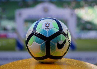 Calendário da CBF em 2019 com jogos até 21h30 e pausa na Copa América