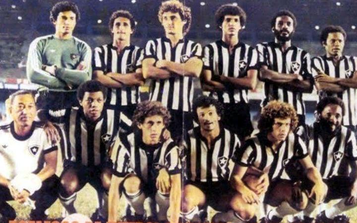 As maiores invencibilidades da história do Campeonato Brasileiro
