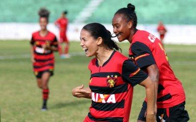 Análise   Apesar do caos no Sport, cabe ponderação sobre corte no futebol feminino