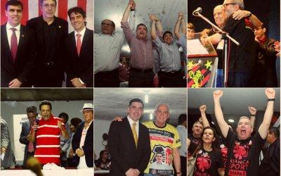 O retrospecto das eleições dos clubes pernambucanos. Sem consenso…