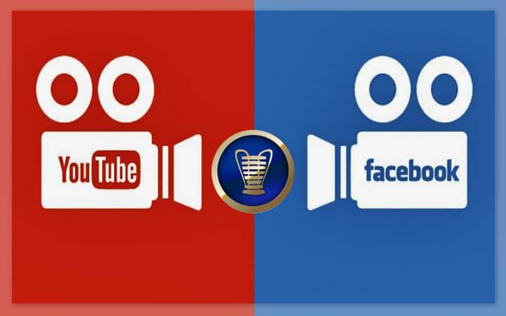 A negociação para a transmissão do Nordestão 2019 no Youtube ou Facebook