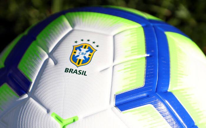 A bola da Série A e da Copa do Brasil de 2019. Para os pernambucanos, só no mata-mata