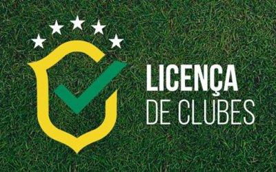 As 34 medidas exigidas para a Licença da CBF, ao alcance de 722 clubes (?)