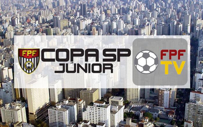 As transmissões na TV dos jogos dos nordestinos na Copa São Paulo 2019