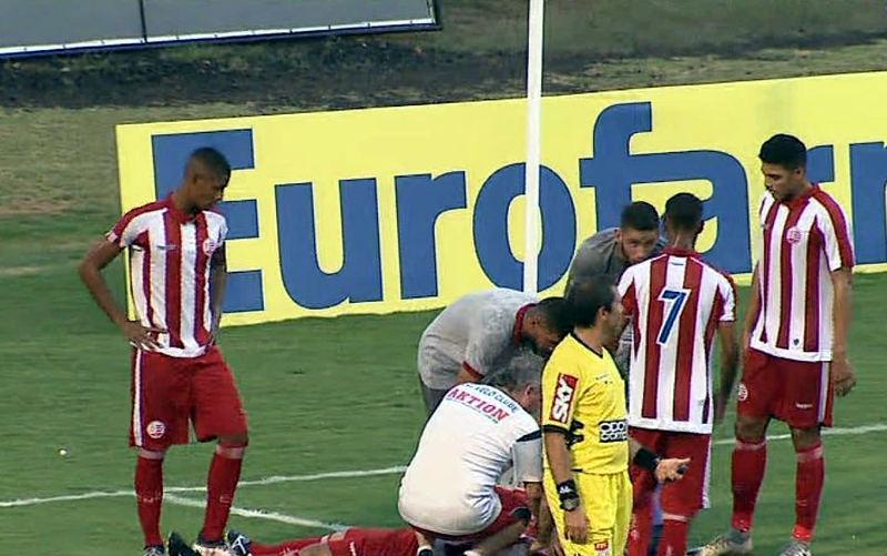 Copa SP | Náutico é eliminado na primeira fase pela 5ª vez em 6 anos