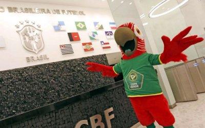"""Copa Verde de 2019, o torneio quase secreto com """"prêmio"""" de R$ 2,5 milhões"""