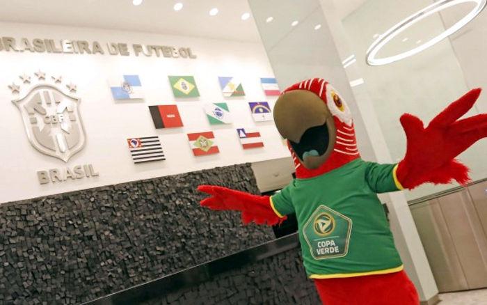 Escondida no calendário, Copa Verde ainda aguarda a confirmação da CBF