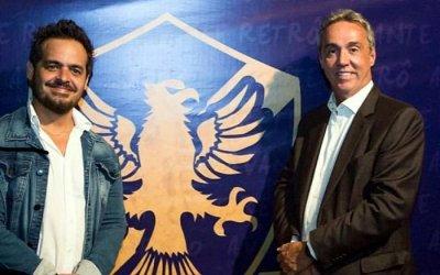 """Com """"doação"""" de R$ 492 mil, Retrô FC se profissionaliza e entra na A2 de 2019"""