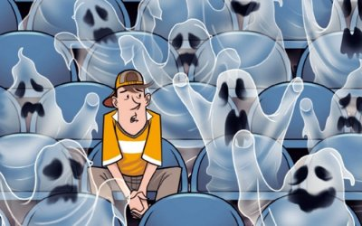 De Pernambuco para a Paraíba, do sucesso do subsídio estatal aos fantasmas nos estádios