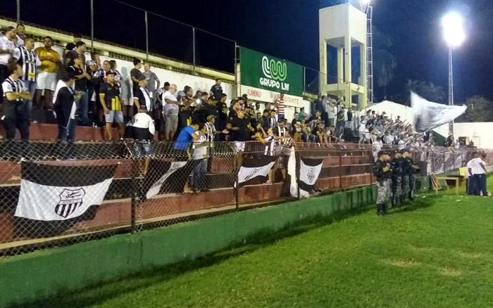 Com 5 rodadas, Estadual 2019 soma 55 mil torcedores e R$ 805 mil de renda