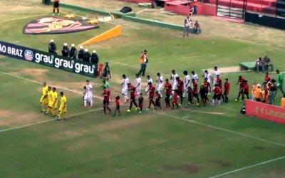 Ao vivo | Transmissão de Sport x Afogados, pelo Estadual, via FPF TV