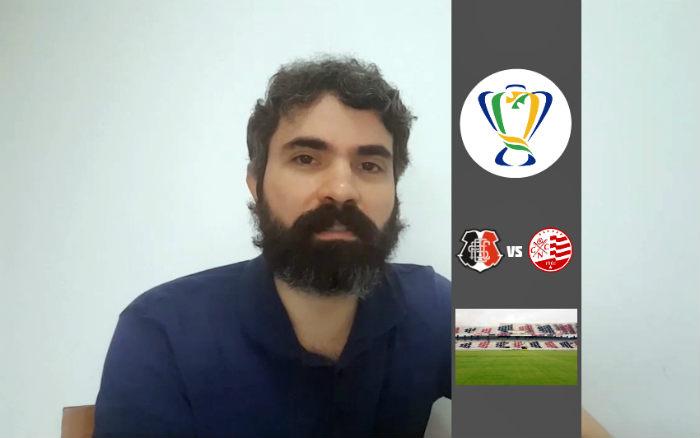 Vídeo | O Superclássico das Emoções pela Copa do Brasil. Milionário…