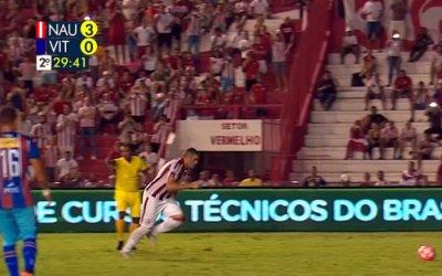 TV | A audiência do futebol na Globo em 20/03, em 15 metrópoles, via Ibope