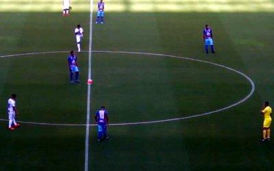 Ao vivo | Transmissão de Vitória x Afogados, pelo Estadual, via FPF TV