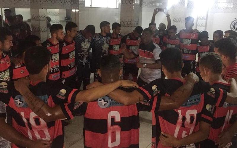 Flamengo de Arcoverde e a proposta secreta de mudança para a Arena Pernambuco