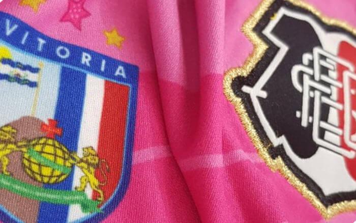 Vitória/Santa Cruz, a parceria no Brasileiro Feminino visando a Licença de Clubes