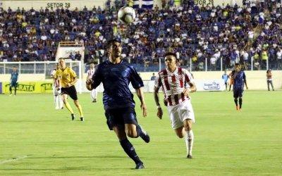 Náutico empata com o Confiança em Aracaju. Timbu teve gol não assinalado…