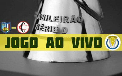 Ao vivo | Transmissão de Vitória x Campinense, pela Série D, via FPF TV
