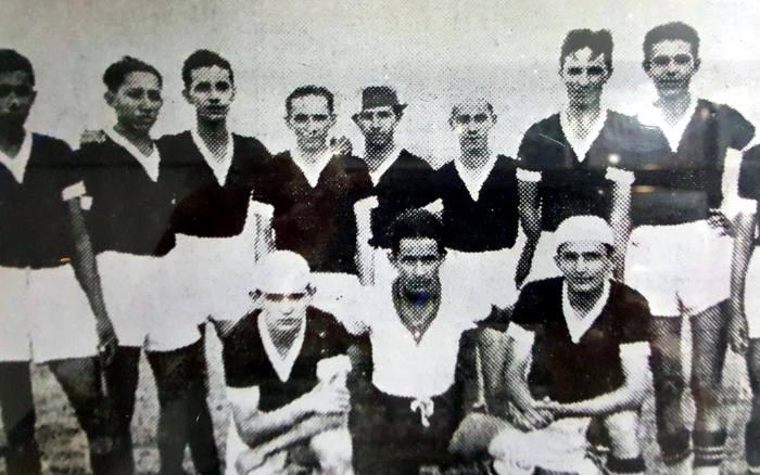 O retrospecto profissional do Central com 1,8 mil partidas de 1937 a 2019