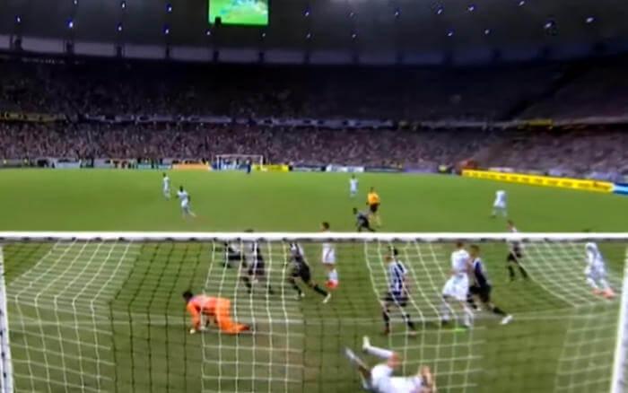 TV | As audiências da 7ª rodada do Brasileiro na Globo, em 02/06, via Ibope