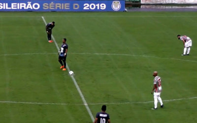 Ao vivo   Transmissão de Fluminense x Salgueiro, pela 2ª fase da Série D, via CBF TV
