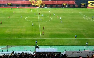 Ao vivo | Transmissão de Sport x Santa Cruz, nos Aspirantes, via CBF TV
