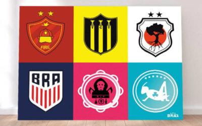 45 Minutos   O ranking histórico do Campeonato do PodExperience