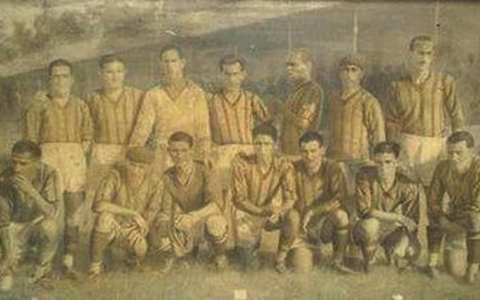 Rio Grande, o clube que deu origem ao Dia Nacional do Futebol, em 19 de julho