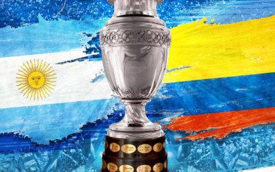 Copa América de 2020 com 2 sedes, hexagonais e 12 partidas a mais…
