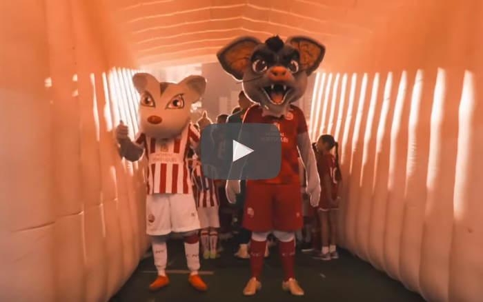 Vídeo | Os bastidores de Náutico 2 x 1 Sampaio Corrêa, pela Série C de 2019