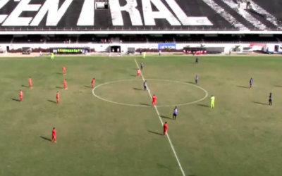 Ao vivo | Transmissão de Porto x Centro Limoeirense, pela Série A2 do Estadual