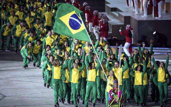 Brasil quebra recorde de medalhas e repete melhor colocação no Pan após 56 anos