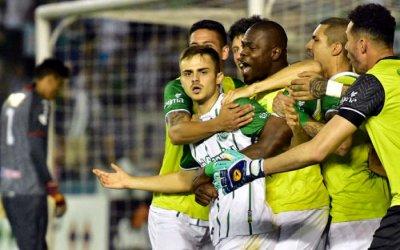 Náutico sofre gol aos 49/2T e perde do Juventude pela semifinal, STJD à parte