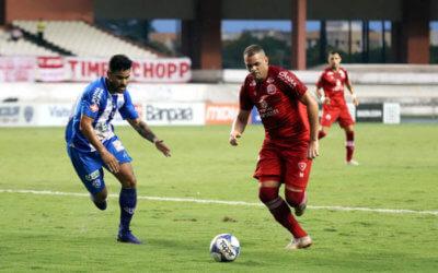 Náutico segura empate com Paysandu no Mangueirão. Decisão aos Aflitos