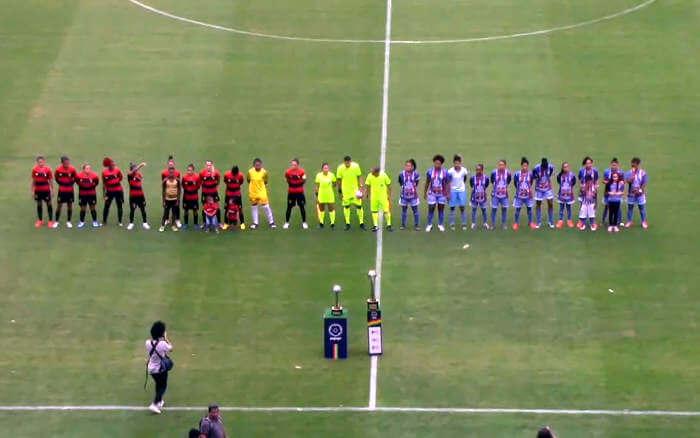 Ao vivo   Transmissão de Sport x Vitória/Santa Cruz, a final feminina