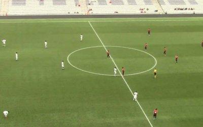 Ao vivo | Transmissão de Athletico-PR x Sport, pelo Brasileiro Sub 20