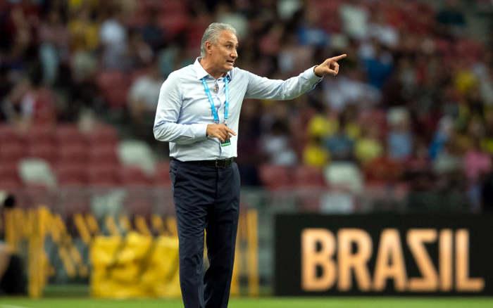 Brasil empata com a Nigéria e soma 4 jogos sem vitória. Pior série desde 2013