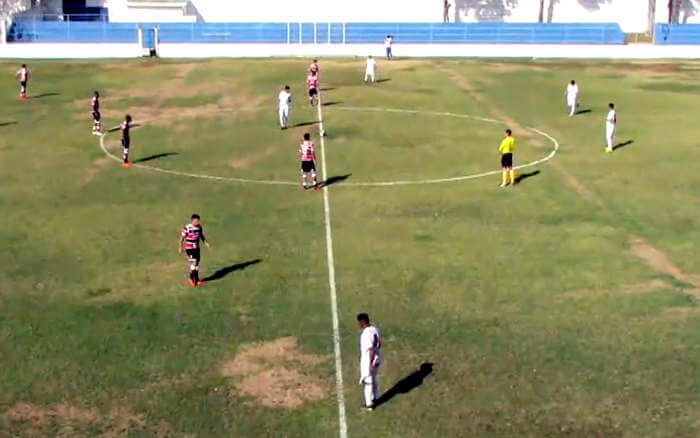 Ao vivo | Transmissão de Náutico x Santa Cruz, a final da Copa Pernambuco